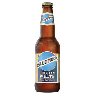 Blue Moon at On The Border
