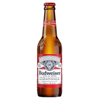 Budwesier at On The Border