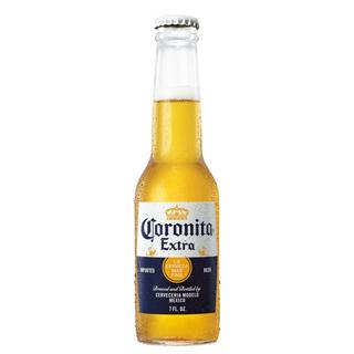 Corona Extra at On The Border