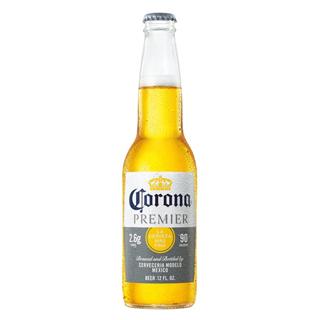 Corona Premier at On The Border