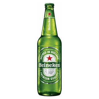 Heineken at On The Border