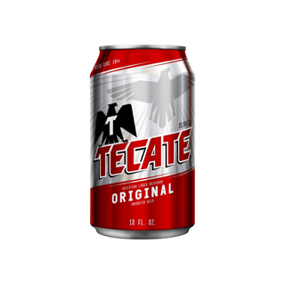 Tecate at On The Border