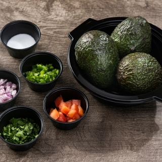 Make Your Own Guac Live Kit